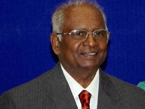 K. G. Balakrishnan PIL on Justice Balakrishnan Supreme Court seeks government reply