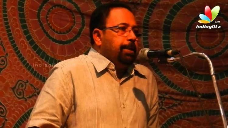 K. G. George Malayalam Film Industry Best Director K G George Says Sibi Malayil I