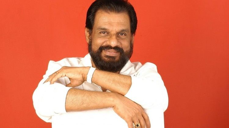 K. J. Yesudas Indian film singer Yesudas to perform in Hong Kong South China