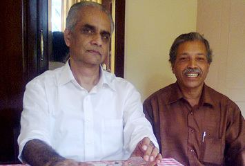 K. Jayakumar Photo gallery of C Kaliyampuzha with K Jayakumar