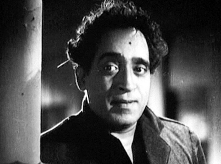 K. N. Singh Blast From Past KN Singh Bollywoodirect