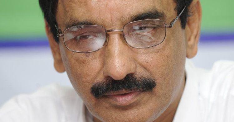 K. P. Mohanan Former Kerala minister KP Mohanan returns to journalism