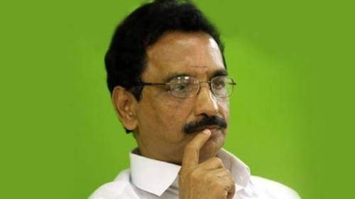 K. P. Mohanan Minister visits the spot Kerala9com