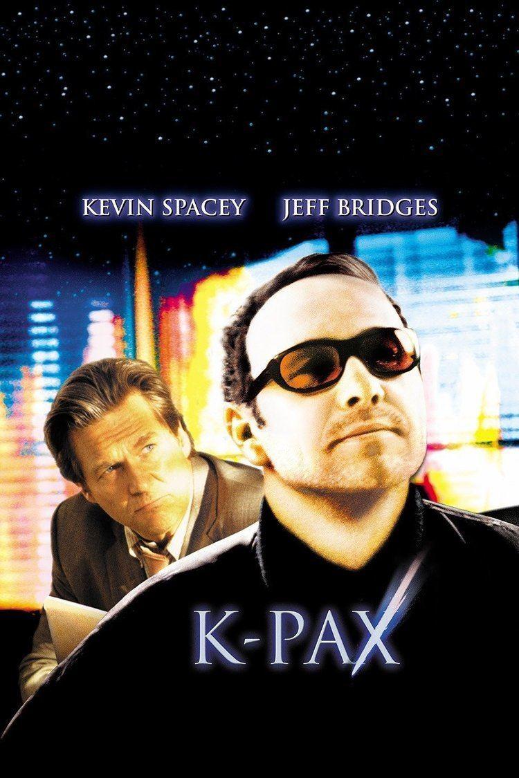 K-PAX (film) wwwgstaticcomtvthumbmovieposters28596p28596