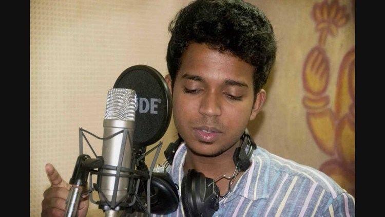 K. S. Harishankar Raree rareeram raro cover by KS Harisankar YouTube