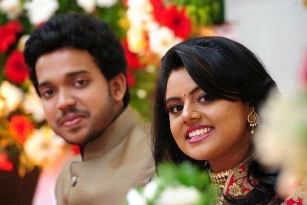K. S. Harishankar K S Harishankar upcoming Singer K S Harishankar gets engaged