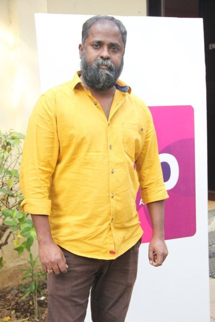 K. V. Guhan Picture 977571 Cinematographer KV Guhan Bangalore Naatkal Movie