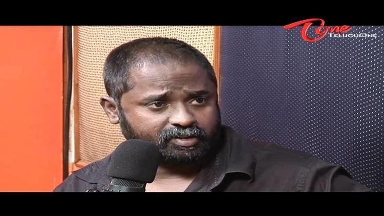 K. V. Guhan TORI Live Show With Cinematographer K V Guhan YouTube