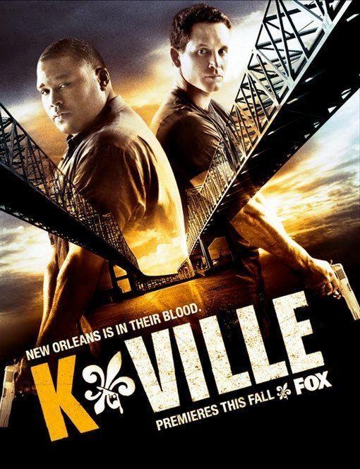 K-Ville (TV series) KVille Season 1 DVD Box Set buy KVille Season 1 DVD Box Set