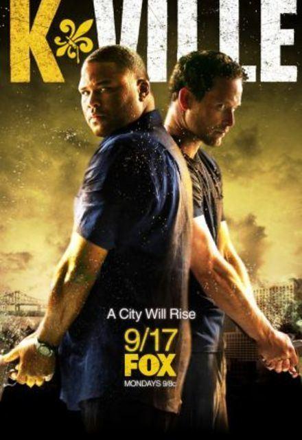 K-Ville (TV series) Watch KVille Episodes Online SideReel