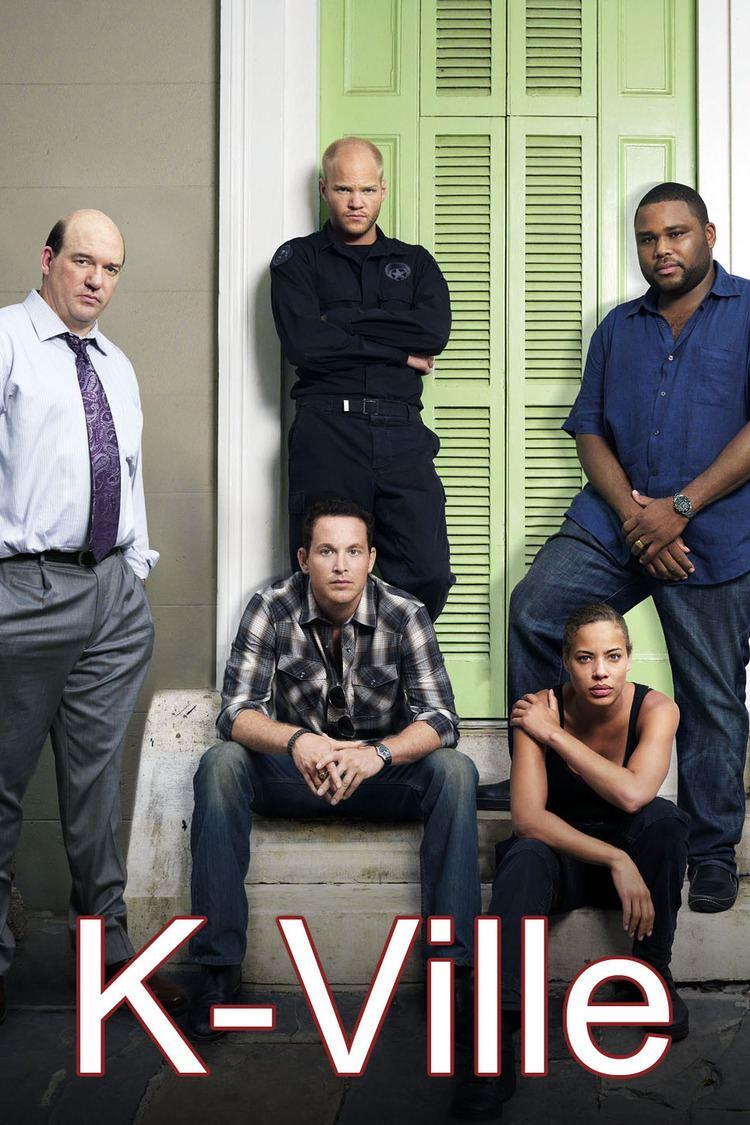K-Ville (TV series) wwwgstaticcomtvthumbtvbanners185563p185563