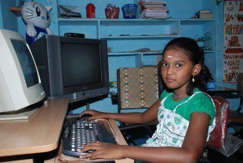 K. Visalini Visalini Age 10 IQ 225 Indian girl who beat Pakistani