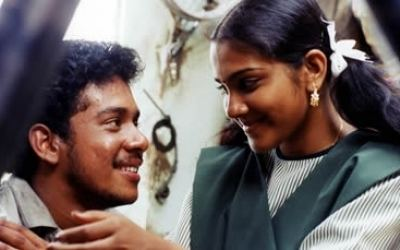 Kaadhal Kaadhal Songs Lyrics