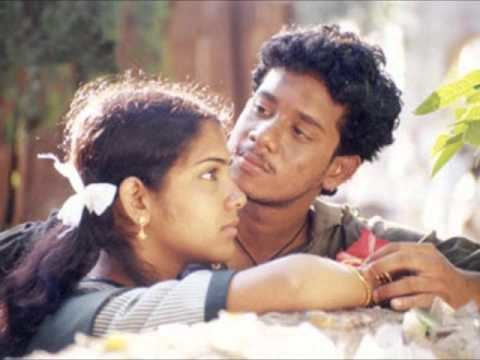 Kaadhal Kaadhal 2004 Full Theme Song YouTube