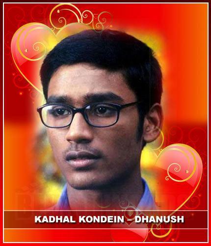 Kaadhal Kondein Psycho Lovers in Tamil Cinema Chennai Special Behindwoodscom