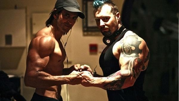 Kaal (2007 film) movie scenes Actor Vivek Oberoi says Hrithik Roshan who features in a triple role in Krrish 3 has delivered his career s best performance in the sci fi movie