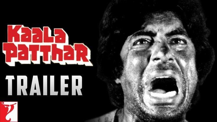 Kaala Patthar Trailer YouTube