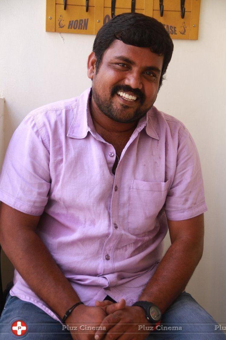 Kaali Venkat Kaali venkat poovarasam pee pee movie press meet photos