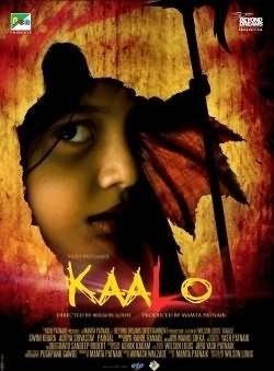 Kaalo review Kaalo movie story Neeshucom