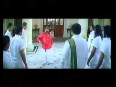 Kaamannana Makkalu Sadhu Kokila Comedy scene2 frm Kamannana makkalu Kannada movie YouTube