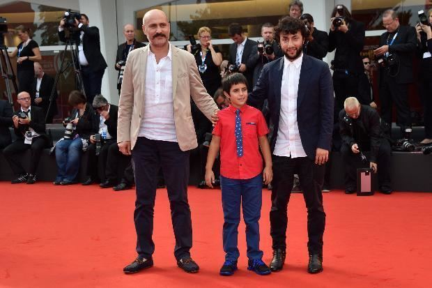 Kaan Müjdeci Kaan Mjdeci39nin 39Sivas39 Filmi Venedik Film Festivali39n