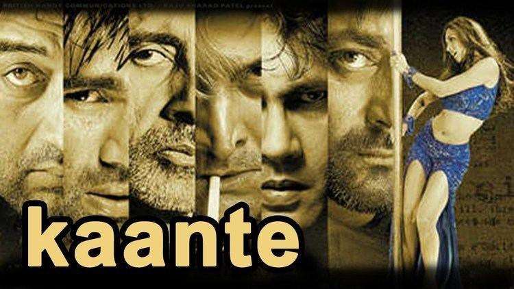 Kaante Kaante 2002 Full Hindi Movie Amitabh Bachchan Sanjay Dutt