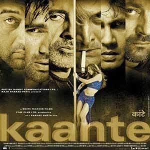 Kaante Kaante 2002 Hindi Movie Mp3 Song Free Download