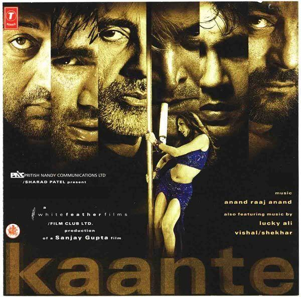 Kaante Kaante Movie Reviews Story Trailers Cast Songs Latest News