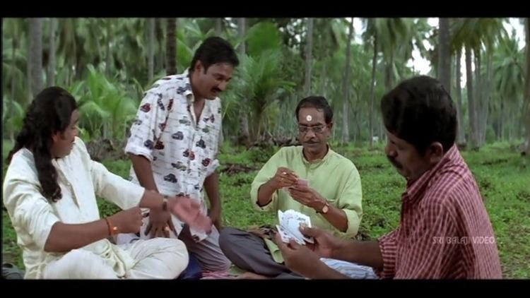 Kabaddi Kabaddi (2003 film) movie scenes Kabaddi Kabaddi Movie Jagapati Babu Kalyani Marriage Scene Video Dailymotion
