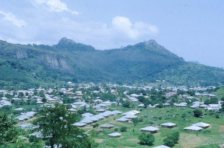 Kabala, Sierra Leone wwwalanwatersorgukphotos12kabalasierraleon