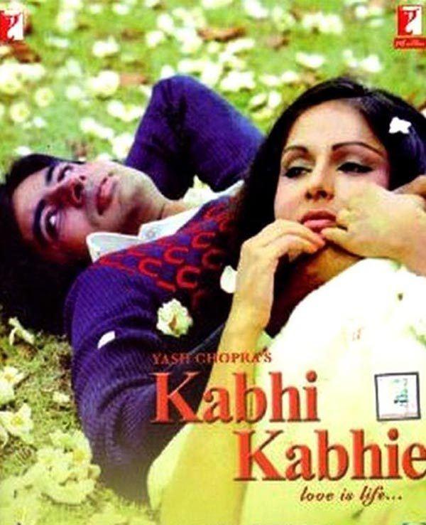 Amitabh Bachchans KABHI KABHIE was inspired from Sahir Ludhianvis