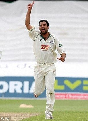 Kabir Ali joins Lancashire on twoyear deal Daily Mail Online