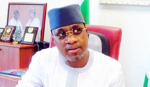 Kabir Garba Marafa Nigerians Must Resist Attempt To Change Constitution To Suit Saraki