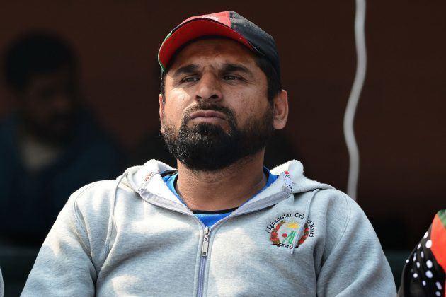 Kabir Khan (cricketer) Kabir Khan Afghans can win direct qualification to CWC