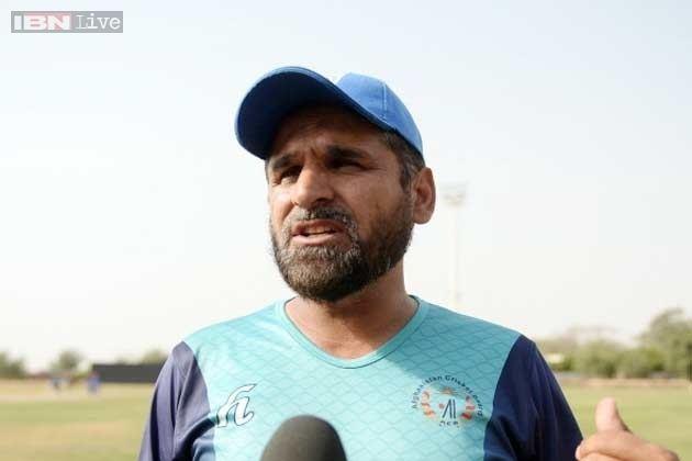 Kabir Khan (cricketer) Kabir Khan quits as Afghanistan coach IBNLive