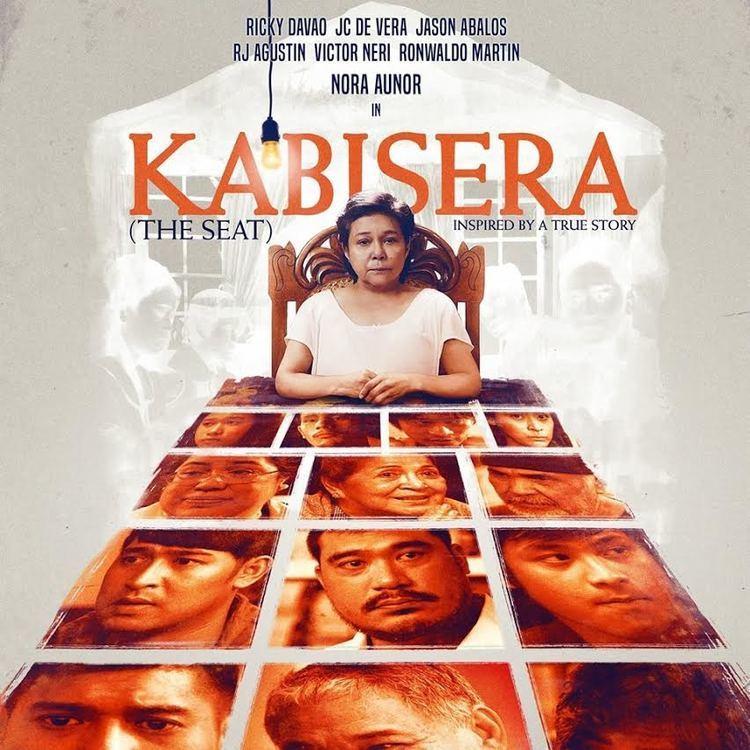 Kabisera Nora Aunor Headlines the Most Powerful Family Drama in MMFF 2016