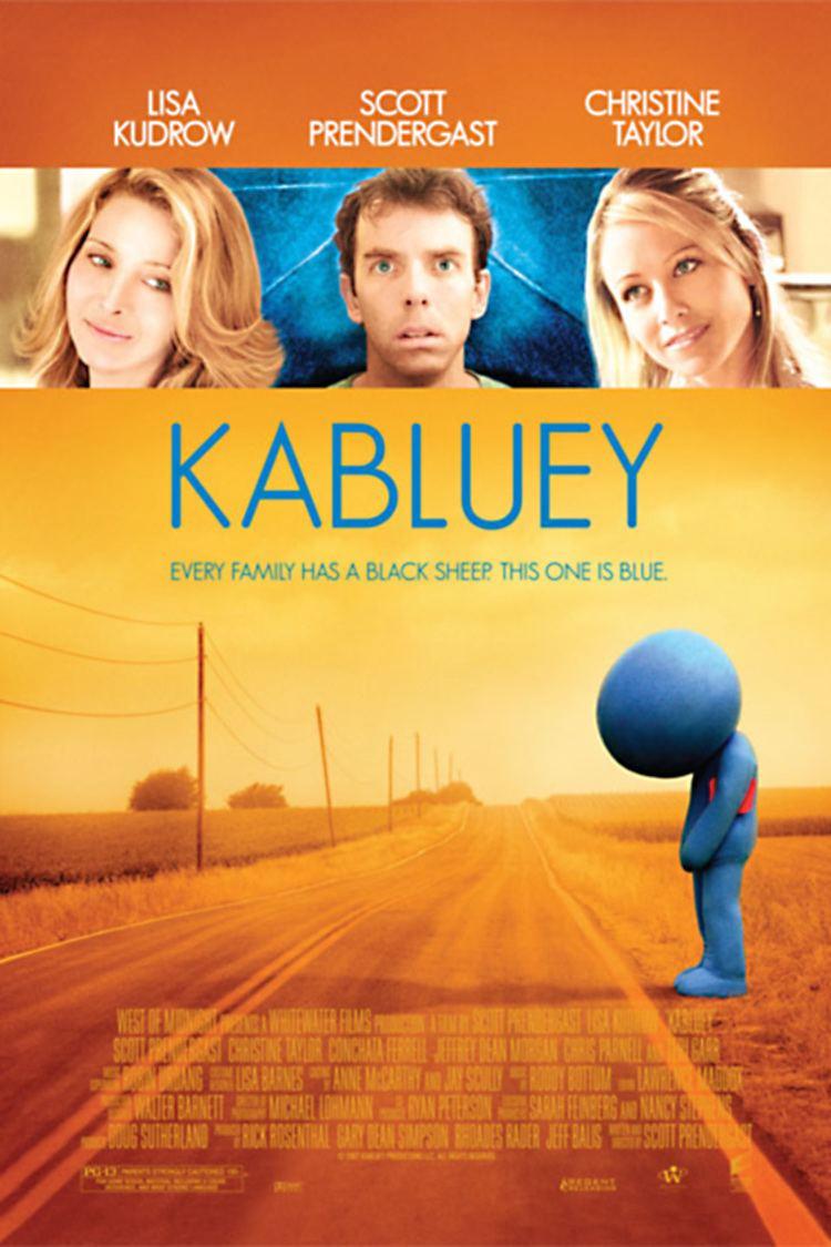 Kabluey wwwgstaticcomtvthumbmovieposters181953p1819