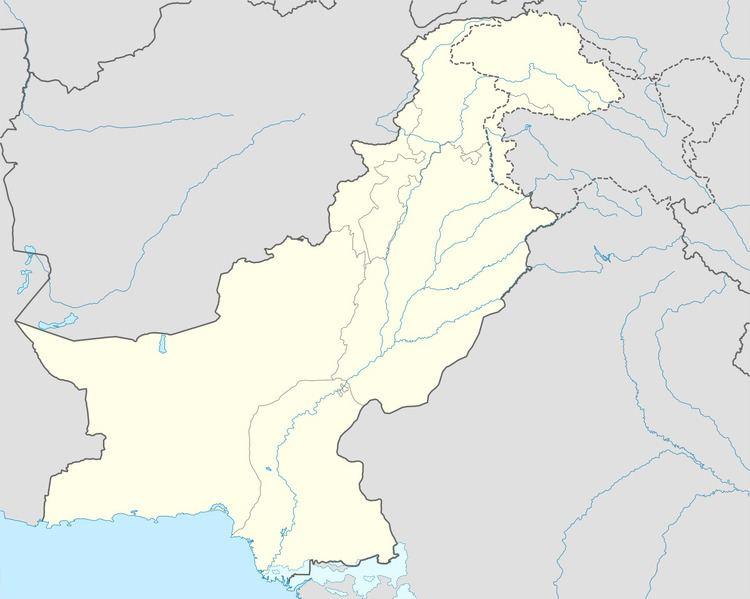 Kach, Pakistan
