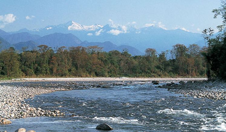 Kachin State Putao Asia Time Travels Tours