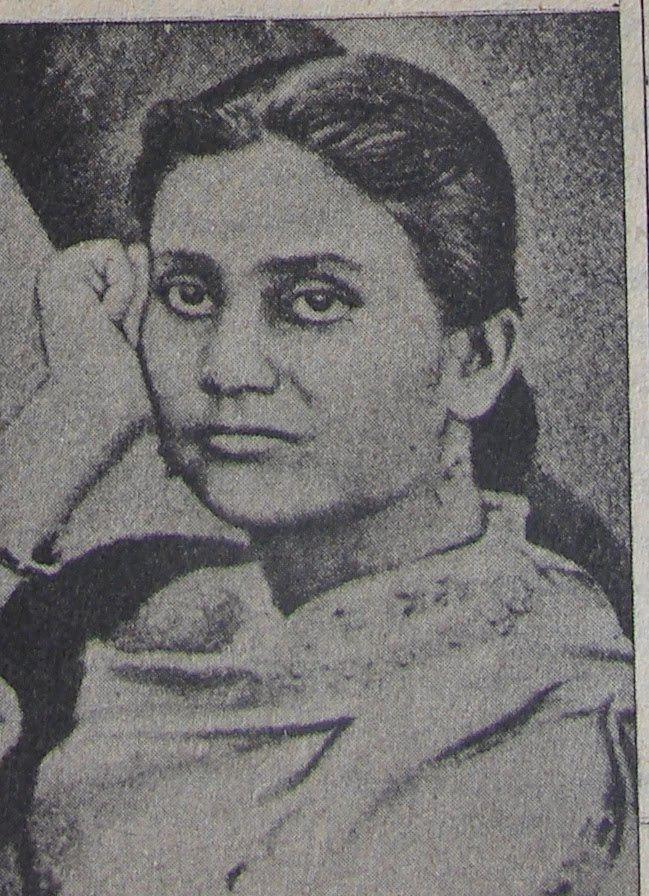 Kadambini Ganguly - Alchetron,...