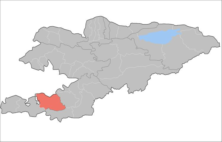 Kadamjay District