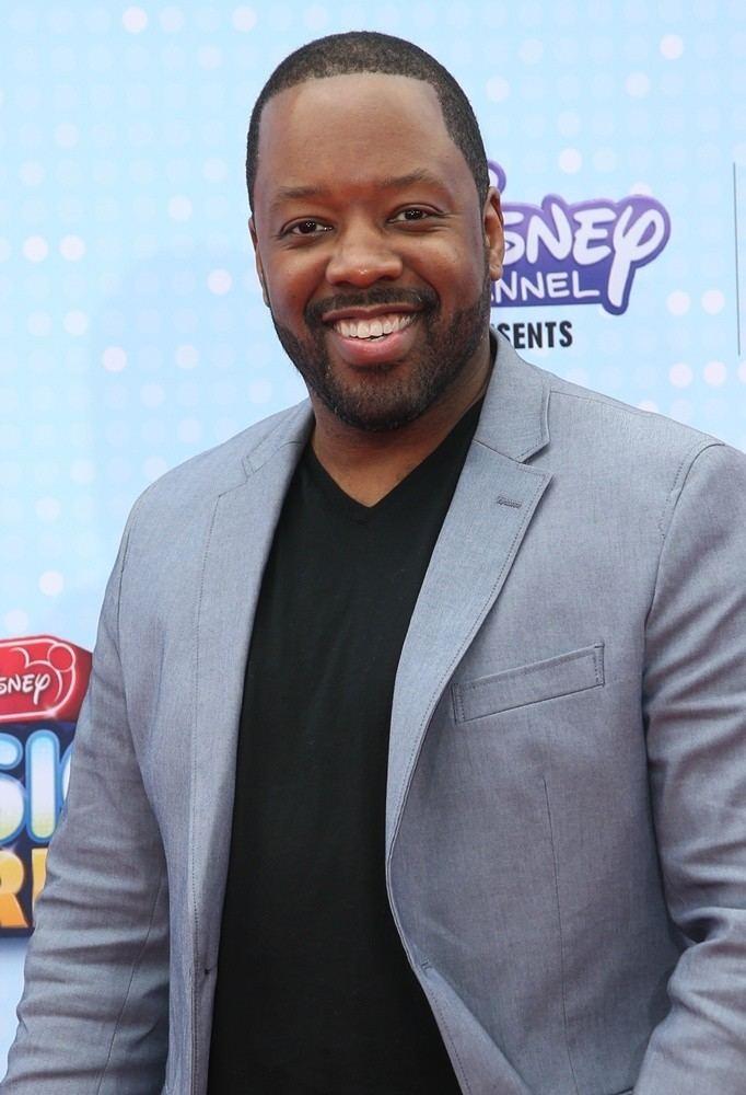 Kadeem Hardison Kadeem Hardison Picture 1 2015 Radio Disney Music Awards