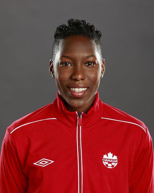 Kadeisha Buchanan Canada Soccer