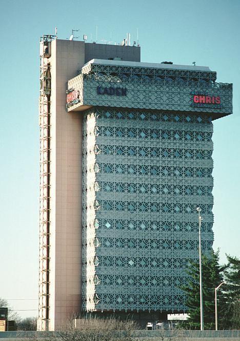 Kaden Tower Httpswwwblufftoneduhomepagesfacstaffsulliv
