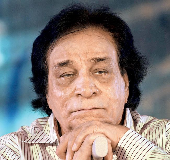 Kader Khan Kader Khan Read Kader Khan Latest News Photos Videos