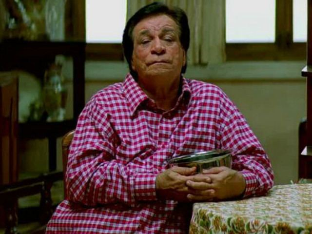 Kader Khan 7 Interesting Facts About The Veteran Actor Kader Khan