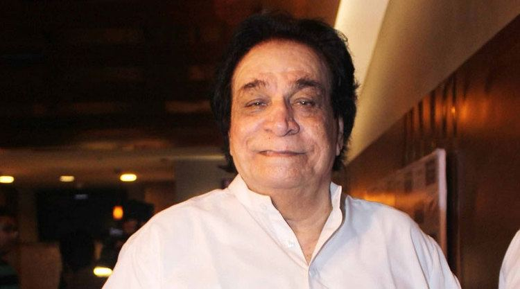 Kader Khan People refused to work with me when I fell ill Kader Khan