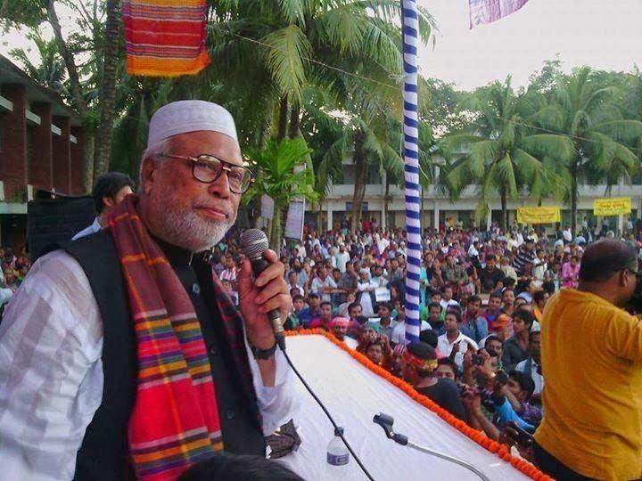 Abdul Kader Siddique Gopalpur Today24 BANGGOBIRKADERSIDDIQUE