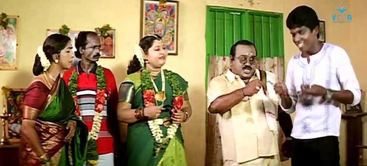 Kadhaludan movie scenes Ippodiku Kadhaludan Seenu Movie Kancha Karuppu Aarthi Comedy Scene