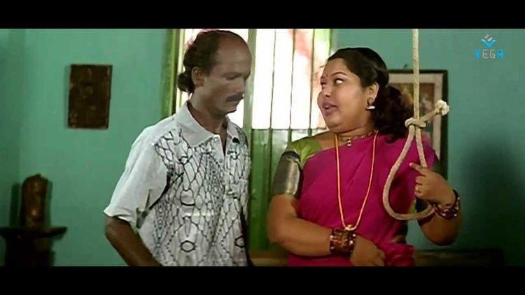 Kadhaludan movie scenes Aarthi Suicide Comedy Ippodiku Kadhaludan Seenu Tamil Movies